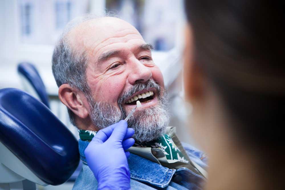 Zahnästhetik Radolfzell