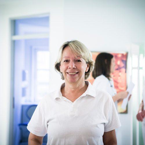Zahnarzt Radolfzell Team Gerlinde Hauser
