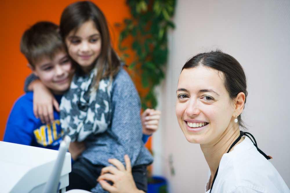 Zahnmedizin für Kinder Radolfzell