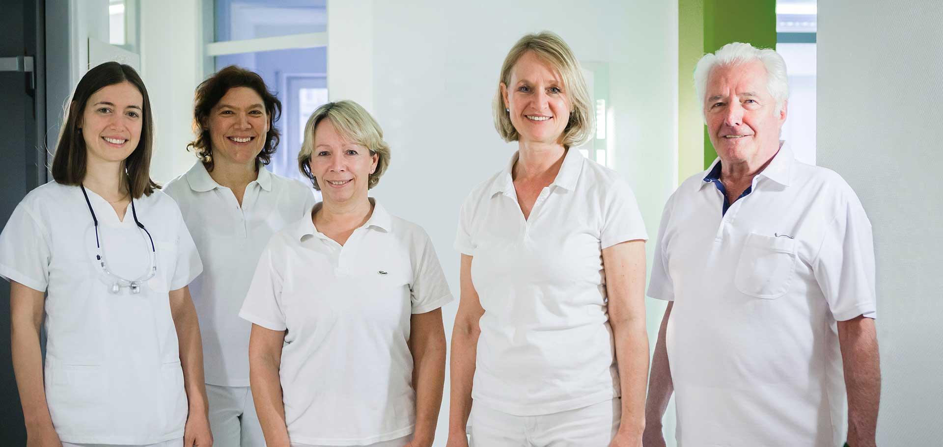Zahnarztpraxis in Radolfzell